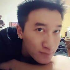 Profil utilisateur de 雨明