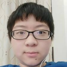 雪璇 User Profile