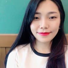 Profil utilisateur de Seonmi