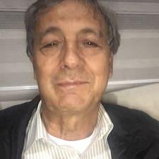 Victor Manuel Brugerprofil