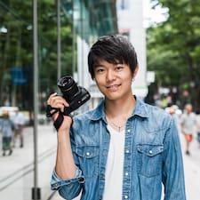Ryusei Kullanıcı Profili