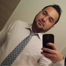 Jose Andres님의 사용자 프로필