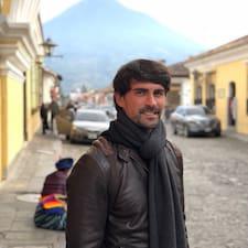 Nutzerprofil von Ángel