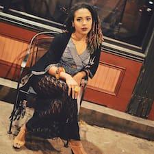 Profil korisnika Zhé Aqueen