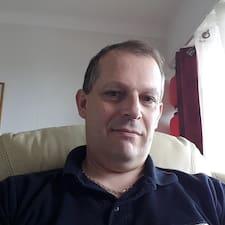 Profilo utente di Benoit