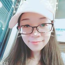 梦黎 felhasználói profilja