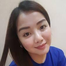 Vicky Jane User Profile