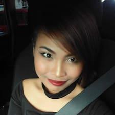 Profil utilisateur de Shiela