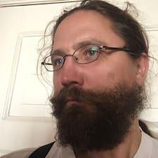 Profil utilisateur de Jens-Hagen