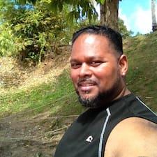 Profil korisnika Rodney