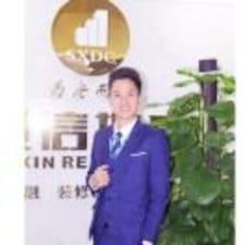 春明 felhasználói profilja