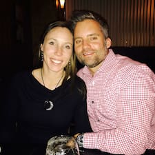 Michael And Sarah User Profile