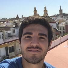 Profil utilisateur de Álvaro