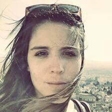 María Andrea Kullanıcı Profili
