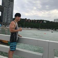 Junseon Kullanıcı Profili