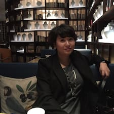 Lily 姐 - Uživatelský profil