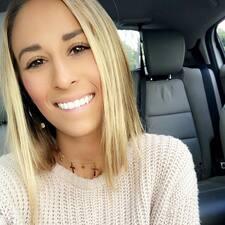 Profil utilisateur de Brie