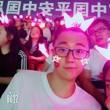 Perfil de usuario de 李扬