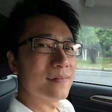 启洪 Kullanıcı Profili