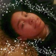 Profil utilisateur de Rosalinda