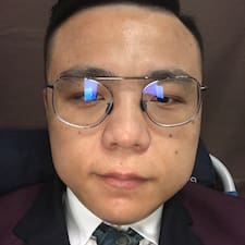 Profil utilisateur de 硕
