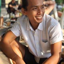 Sutikno User Profile