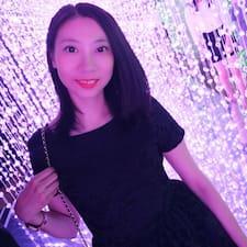 Profil utilisateur de Lusha