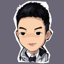 悟贡 felhasználói profilja