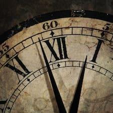 Nutzerprofil von Old Clock