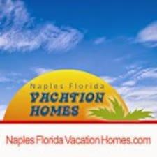 Användarprofil för Naples Florida Vacation Homes LLC