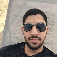 Profilo utente di Abdilrahman Saeed