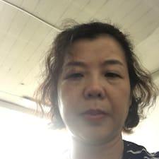 Profil utilisateur de 娟