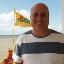 Profilo utente di Marcos Eduardo