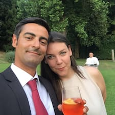 Davide & Silvia er en superhost.