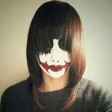Profil utilisateur de Shaoning