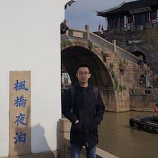 Yongpeng User Profile