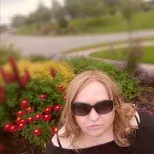 Profil utilisateur de Elizabeta