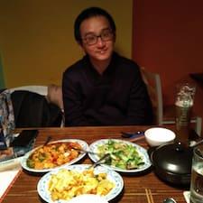 Nutzerprofil von Chungming