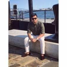 Profil korisnika Saadman