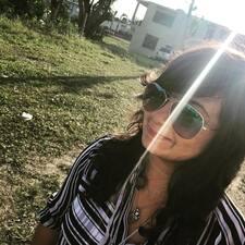 Profil utilisateur de Lizbeth