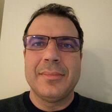 Savvas User Profile