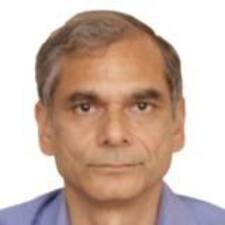 Profil korisnika Prabhat