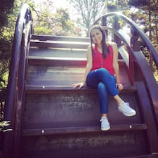 Profil korisnika Lilian Yisel