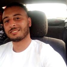Abdeladim User Profile