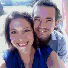 Profil utilisateur de Candice Et Matthieu