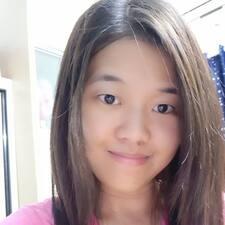 Yee Lee User Profile