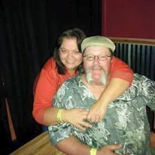 Paula And Ray felhasználói profilja