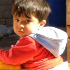 Ashiq User Profile