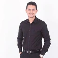 Antônio Luiz Duarte Dos Santos的用戶個人資料