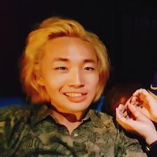 Profilo utente di Jongyul